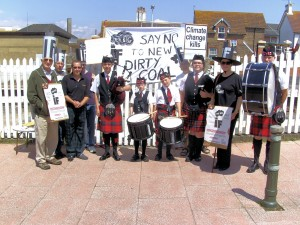 The Big IF, Bexhill 2009