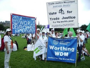 With Worthing WDM