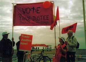 Labour Party Conference September 2004