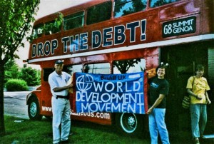 Leeds WDM bus