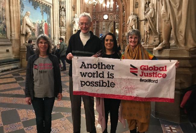 Global Justice Bradford at the House of commons with Naz Shah.png.gallery