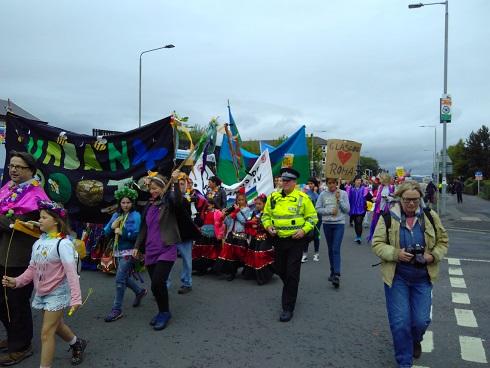 Govanhill Parade 1