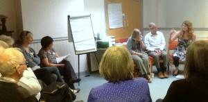 WDM East Midlands gathering