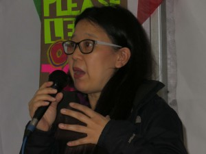 Heidi Chow speaking_web