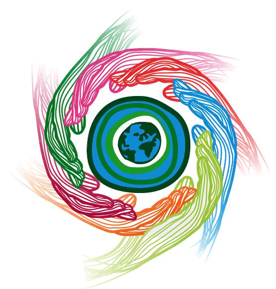 Sharing Destiny logo