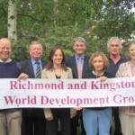 Richmond and Kingston WDM meet Andrew Mitchell