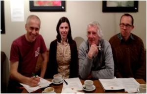 WDM Shropshire meeting
