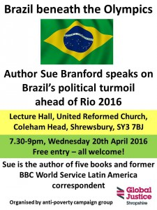 Brazil talk